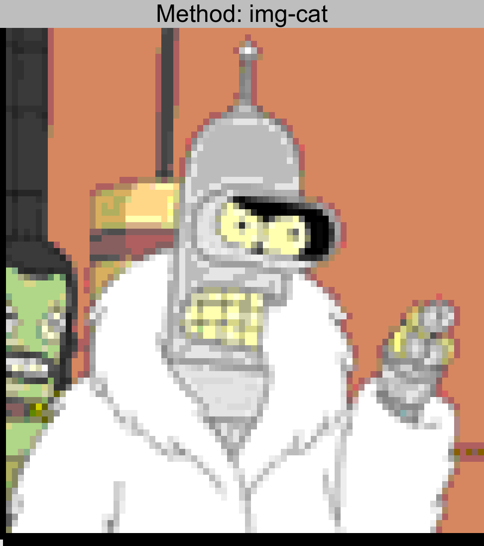 bender.png converted using img-cat