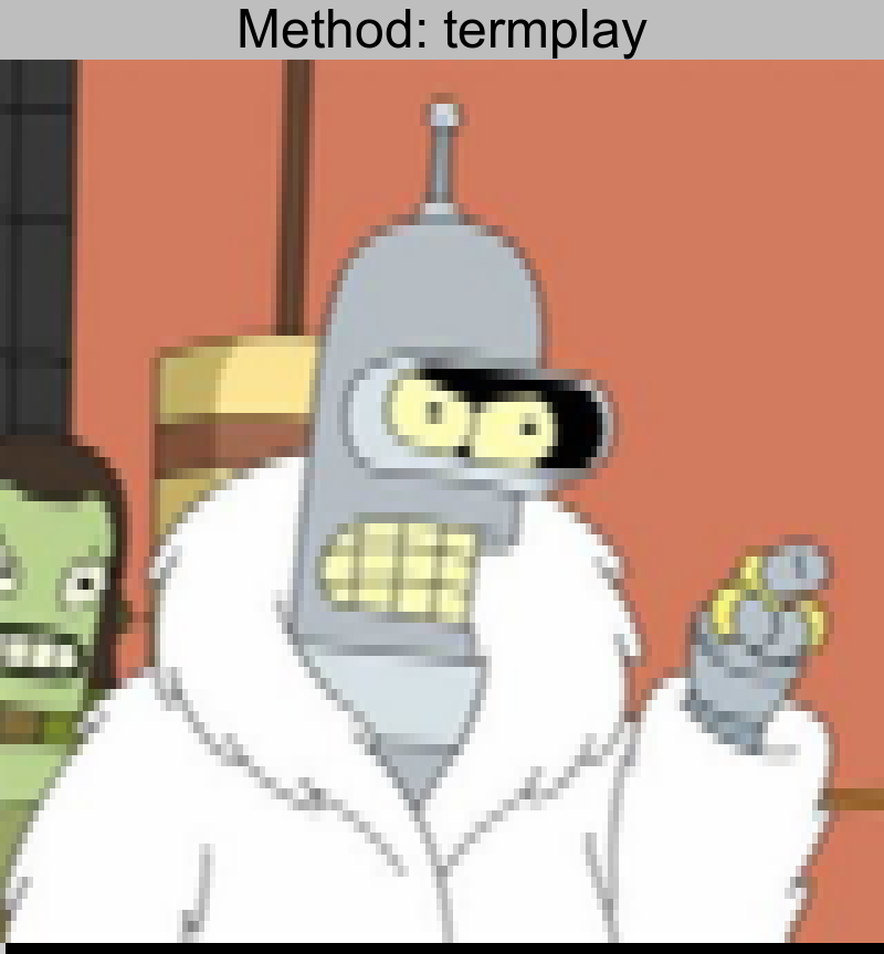 bender.png converted using termplay